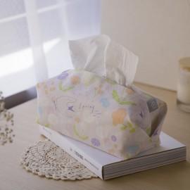 衛生紙套-春之歌